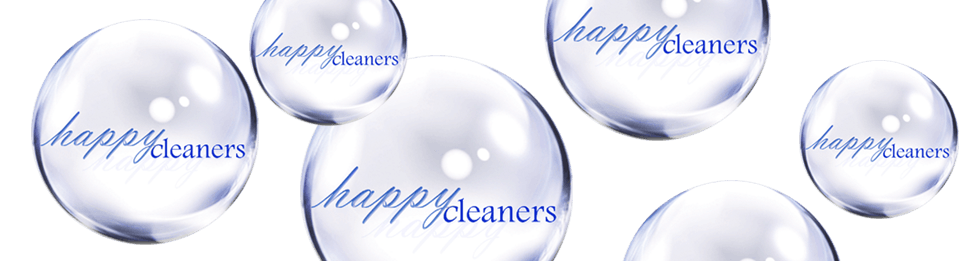 The Happy Cleaners in Barrie and Innisfil